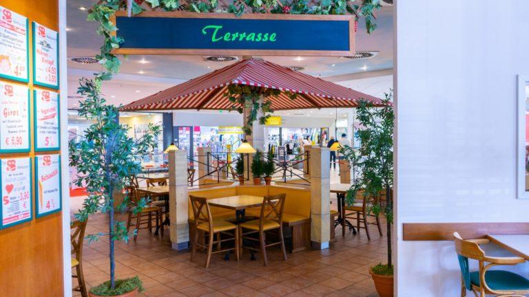 SB Restaurant Famila Brake Heinemann