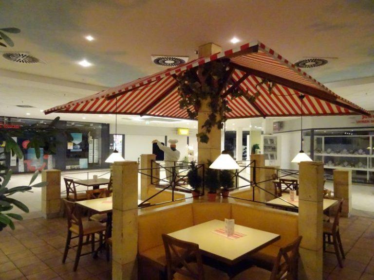 Restaurant Heinemann