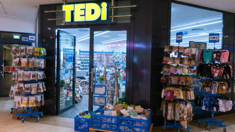 TEDI Famila Brake